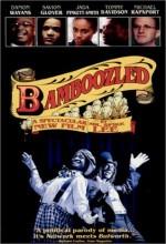 Bamboozled (2000) afişi