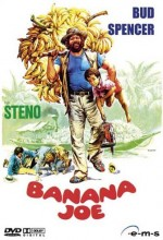Banana Joe (1982) afişi
