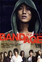 Bandage (2010) afişi
