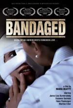 Bandaged (2009) afişi