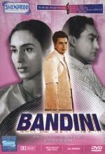 Bandini (1963) afişi