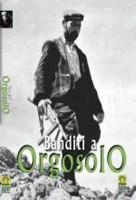 Banditi A Orgosolo (1960) afişi