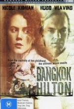 Bangkok Hilton (1989) afişi