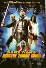 Sars Wars: Bangkok Zombie Crisis (2004) afişi