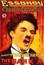 Banka (1915) afişi