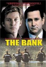 Banka: Kelebek Etkisi (2001) afişi