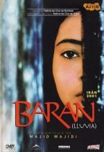 Baran (2001) afişi