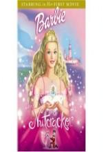 Barbie Fındıkkıran Balesinde (2001) afişi