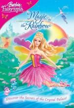 Barbie Gökkuşağının Sihri (2007) afişi