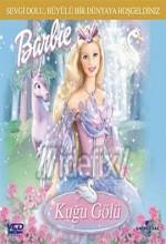 Barbie Kuğu Gölü (2003) afişi
