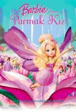 Barbie Parmak Kız (2009) afişi