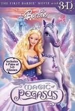 Barbie: Pegasus'un Sihri