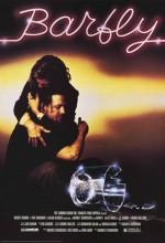 Barfly (1987) afişi