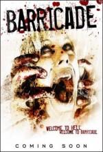 Barricade (2007) afişi