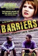 Barriers (1998) afişi