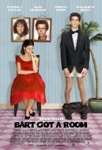 Bart Got A Room (2008) afişi