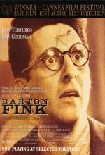 Barton Fink (1991) afişi