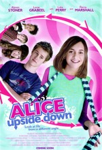 Alice Upside Down (2007) afişi