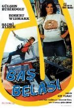 Baş Belası (1977) afişi