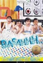Basahhh (2008) afişi