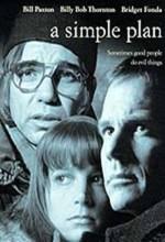 Basit Bir Plan (1998) afişi
