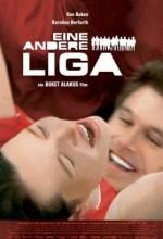 Başka Bir Lig (2005) afişi