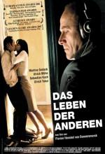 Başkalarının Hayatı (2006) afişi
