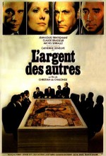 Başkalarının Parası (ı) (1978) afişi