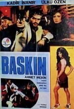 Baskın. (1972) afişi