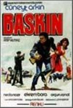 Baskın (1977) afişi