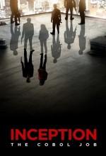 Başlangıç: Cobol Işi (2010) afişi