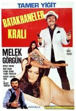 Batakhaneler Kralı (1971) afişi