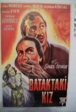 Bataktaki Kız (1955) afişi