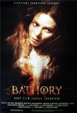 Kanlı Kontes (2008) afişi