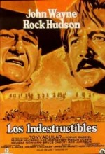 Batının Devleri (1969) afişi