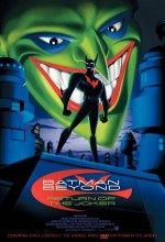 Batman Beyond: Joker'in Dönüşü (2000) afişi