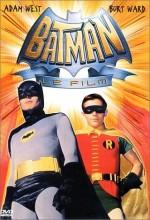 Batman (1966) afişi