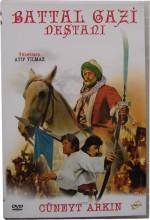 Battal Gazi Destanı (1971) afişi
