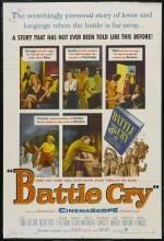 Battle Cry (1955) afişi