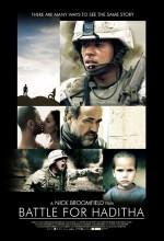 Battle For Haditha (2007) afişi