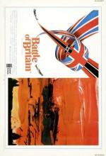 Battle Of Britain (1969) afişi