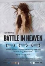 Cennette Savaş (2005) afişi