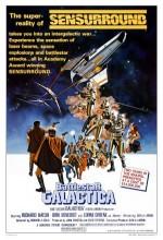 Battlestar Galactica (1978) afişi