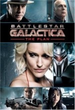 Battlestar Galactica: The Plan (2009) afişi
