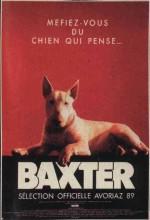 Baxter(ı) (1989) afişi