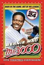 Mr. 3000 (2004) afişi