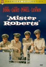 Bay Roberts (1955) afişi