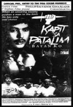 Bayan Ko: Kapit Sa Patalim (1985) afişi