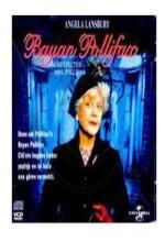 Bayan Pollifax (1999) afişi
