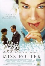 Bayan Potter (2006) afişi